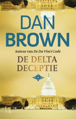Dan Brown - De Delta Deceptie - Embassy of the Free Mind