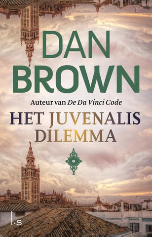 Dan Brown - Het Juvenalis Dilemma - Embassy of the Free Mind