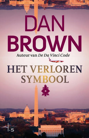 Dan Brown - Het Verloren Symbool - Embassy of the Free Mind