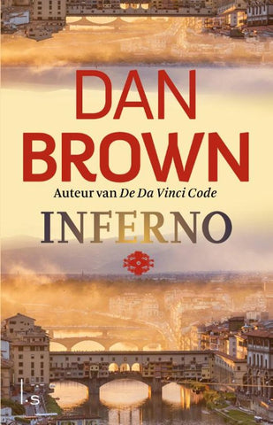Dan Brown - Inferno - Embassy of the Free Mind