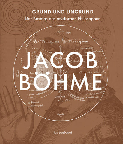 Jacob Böhme - Grund und Ungrund - Embassy of the Free Mind