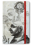 Robert Fludd | notebook - Embassy of the Free Mind