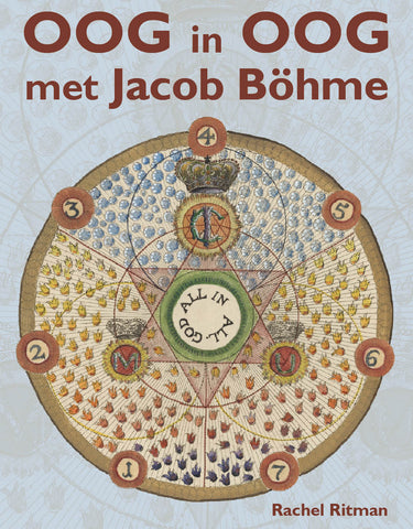 Oog in Oog met Jacob Böhme - Embassy of the Free Mind