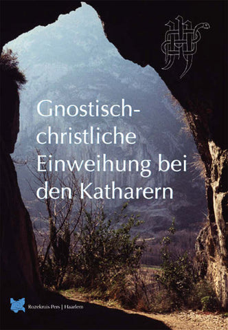 Gnostisch-Christliche Einweihung... | e-book - Embassy of the Free Mind