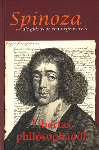 Spinoza - Libertas Philosophandi | e-book - Embassy of the Free Mind