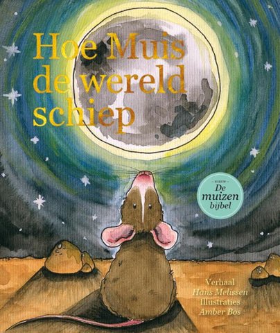 Hoe Muis de Wereld Schiep - Embassy of the Free Mind