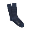 Men's Fairisle Wool & Cotton Socks