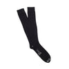 Men's Over the Calf Rib Merino Wool Socks
