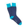 Men's Spot Cotton sock
