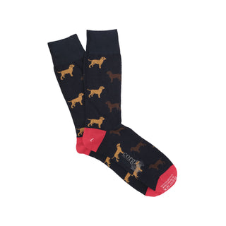 Men's Labrador Cotton Socks