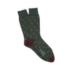 Men's Hashtag Cotton Socks