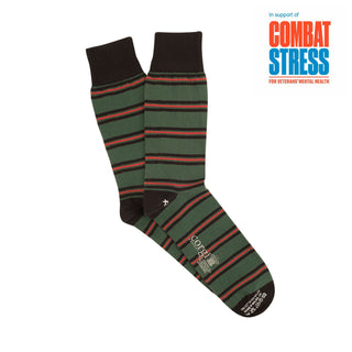 Men's Royal Gurkha Rifles Cotton Socks