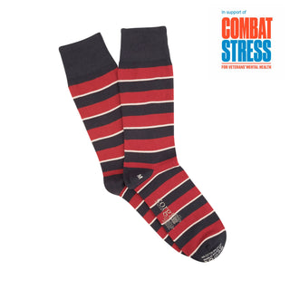 Men's Queen's Dragoon Guards Cotton Socks