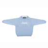 Infant's Personalised Pure Cashmere Jumper