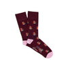 Women's Robin Cotton Socks