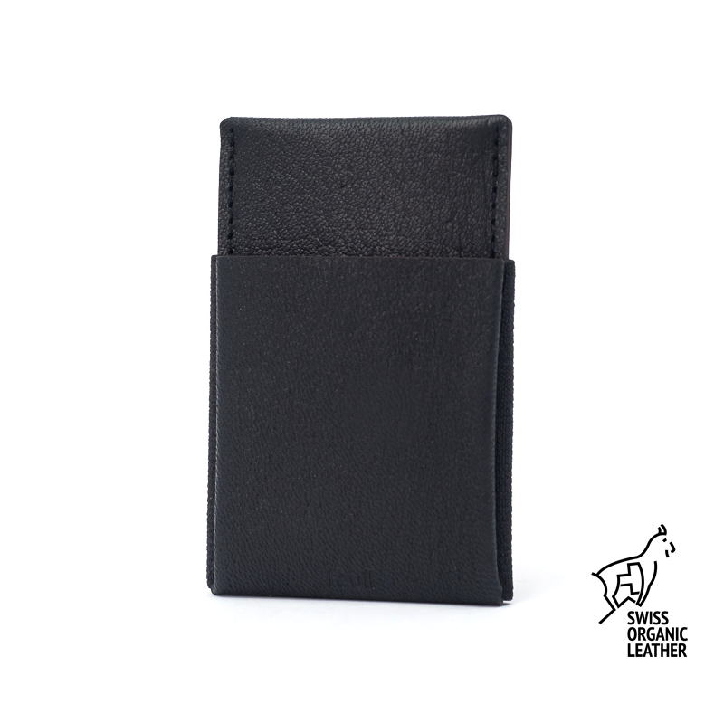 Portemonnaies |  SWISS ORGANIC LEATHER - feuil wallets | accessories
