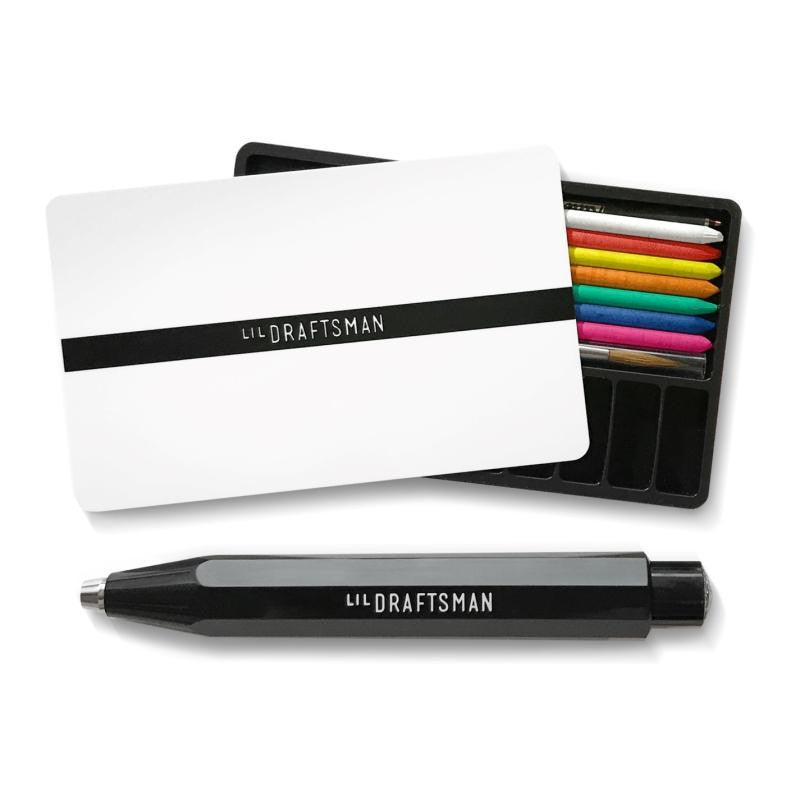 LIL DRAFTSMAN - accessoires feuuil