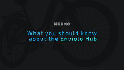 What you should know about the Enviolo Hub