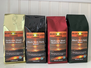 Block Island Coffee Gift Card