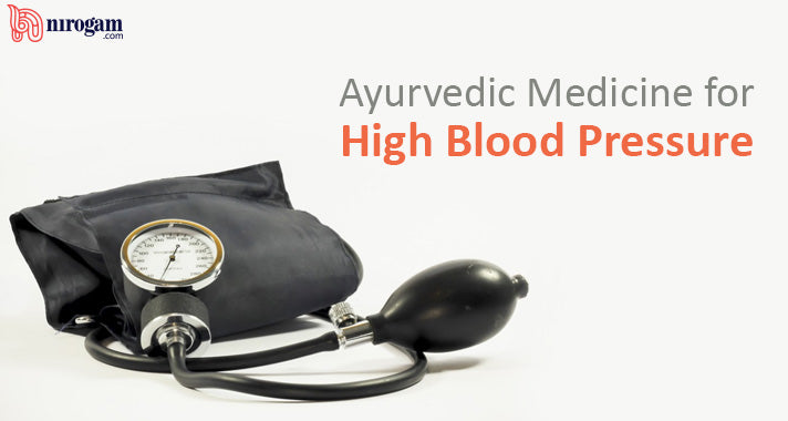 ayurvedic medicine for high blood pressure