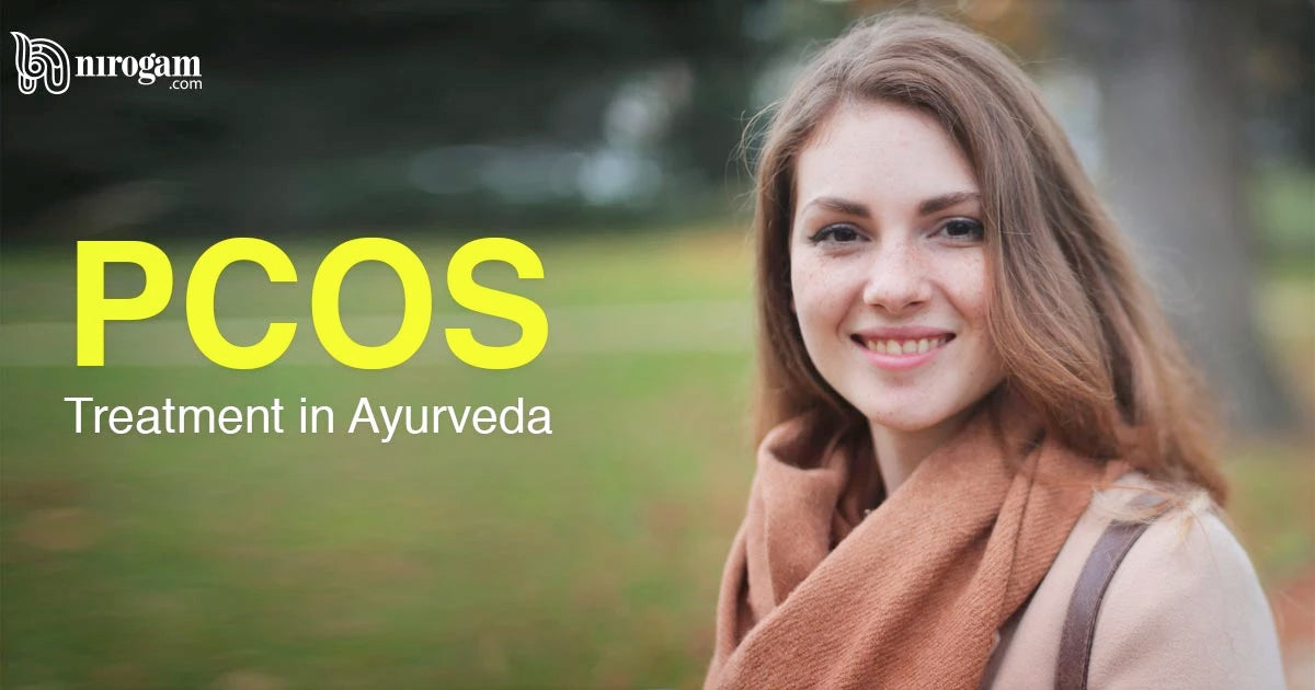 pcos treatment in ayurveda
