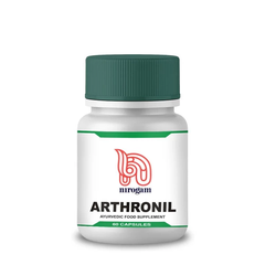 Arthronil - Ayurvedic medicine for rheumatoid arthritis