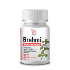 Brahmi tablets for itching