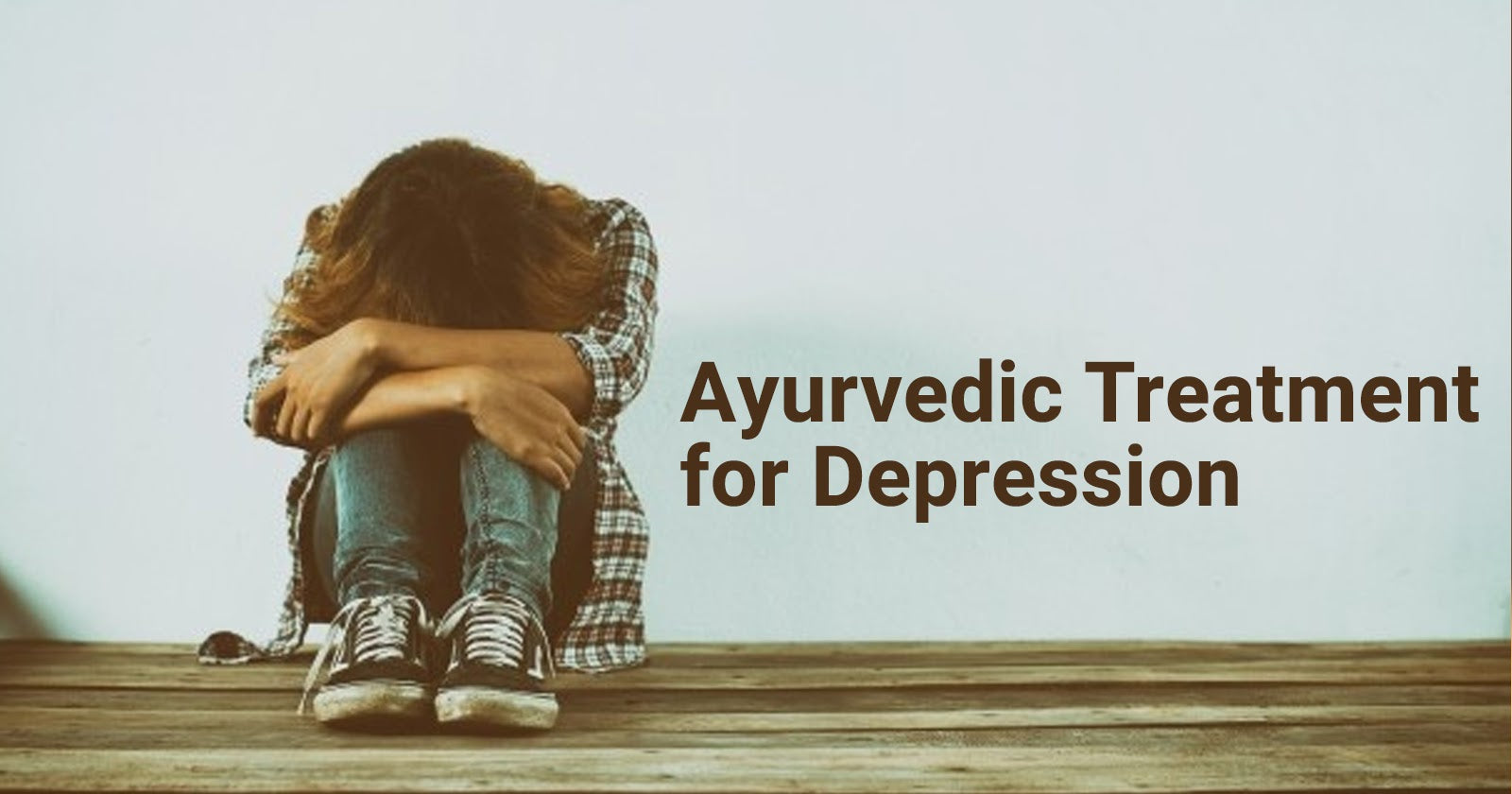 depression treatment in ayurveda