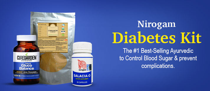 ayurvedic natural treatment for blood sugar