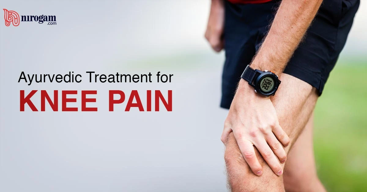 ayurvedic treatment for knee pain
