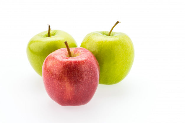 apple glycemic index