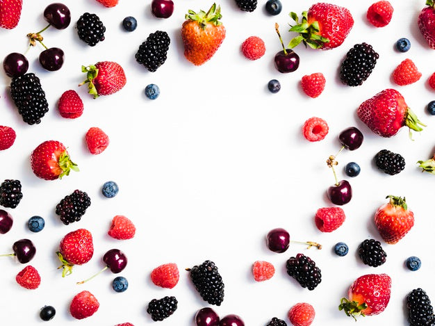 berries and citrus foods to eat for enlarged prostate