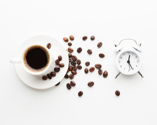 caffeine to avoid for enlarged prostate