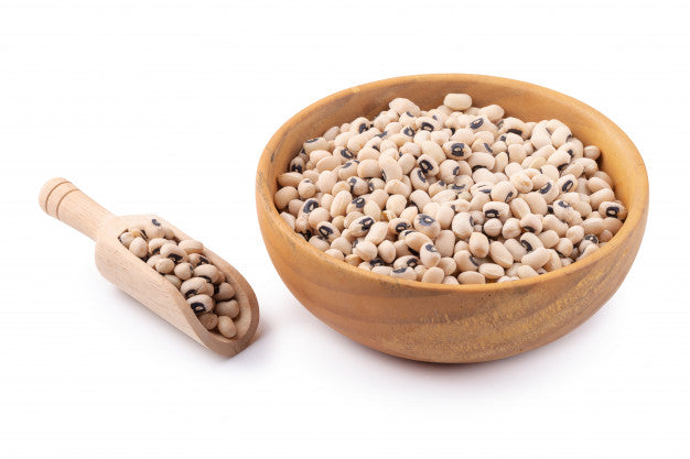 health benefits of black eyed pea