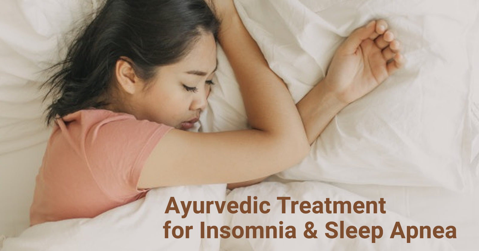 insomnia treatment in ayurveda