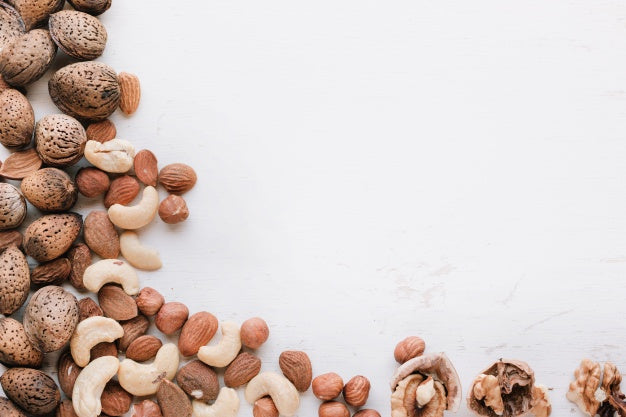 nuts to eat if you have enlarged prostate