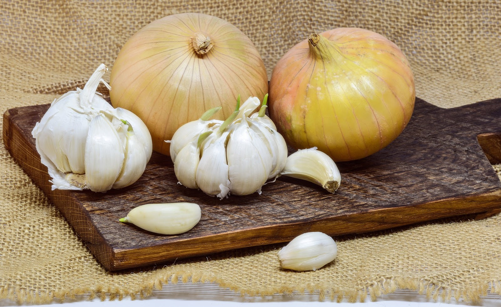 onion to reduce prostate enlargement with diet
