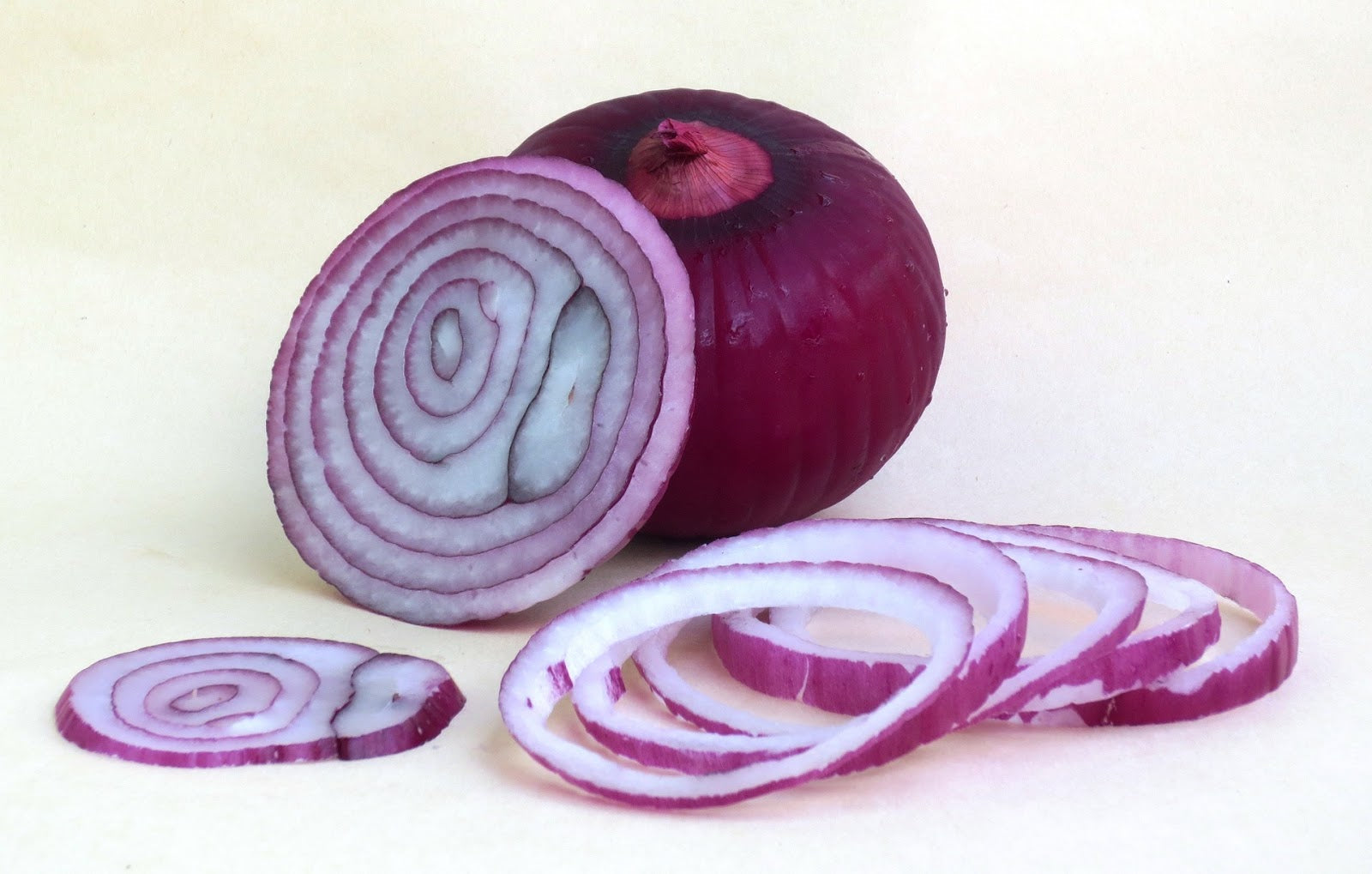 Onion - Ayurvedic medicine for Varicose Veins