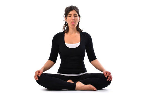 pranayama for high blood pressure