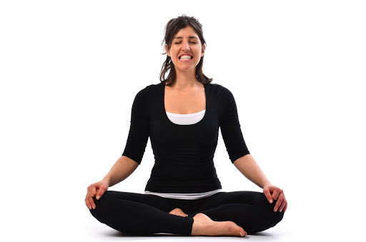 pranayama lower blood pressure