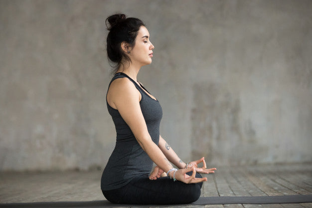 pranayama to lower blood pressure
