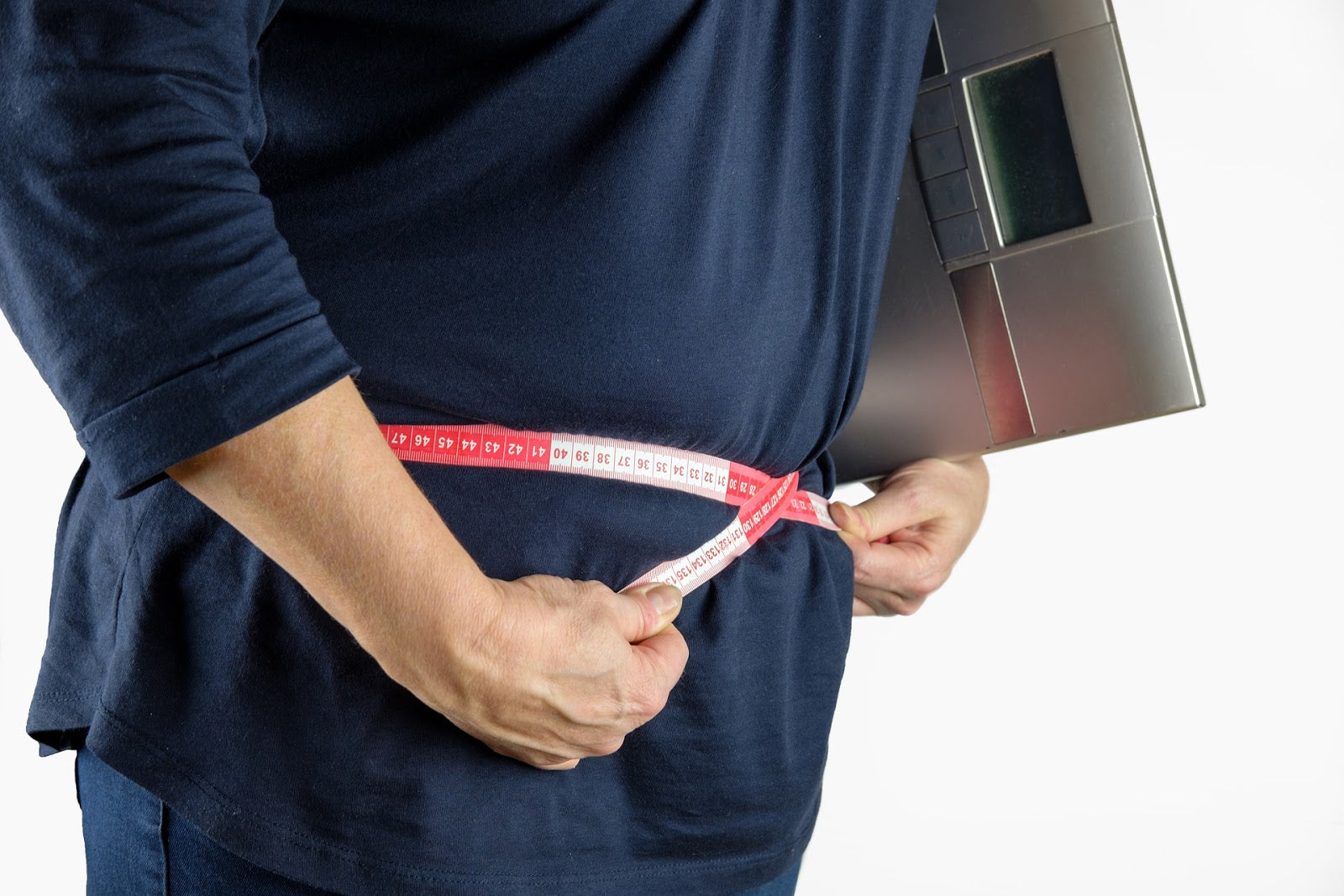 Overweight or underweight - irregular periods treatment