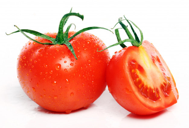 tomatoes  to eat for enlarged prostate