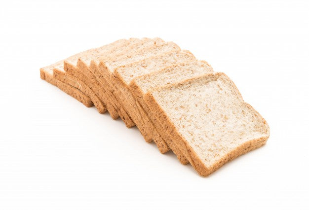 whole grain bread glycemic index