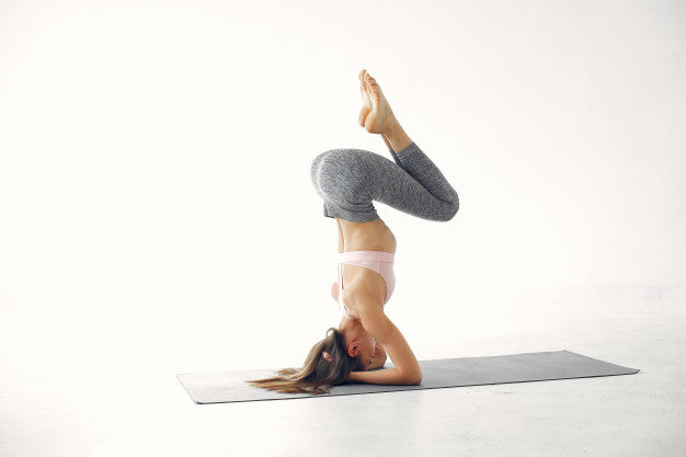 yoga for thyroid