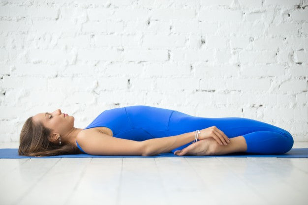 yoga poses for diabetes