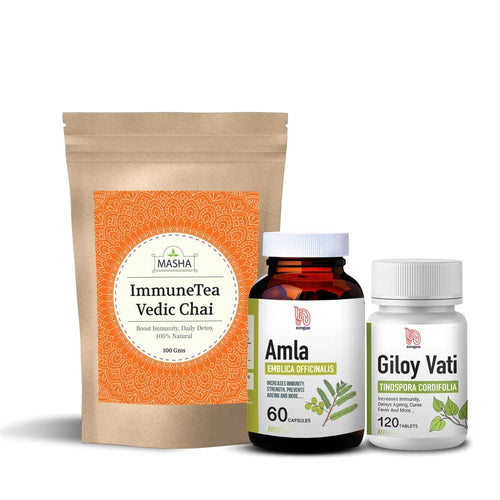 Ayurvedic 2020 ToolKit