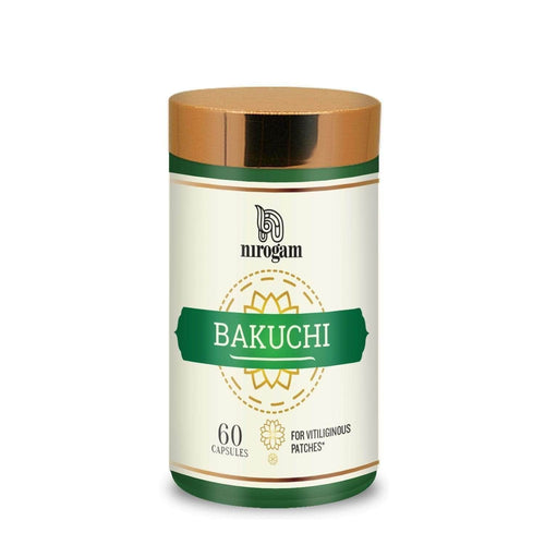 Bakuchi for Vitiligo and Leucoderma - Nirogam