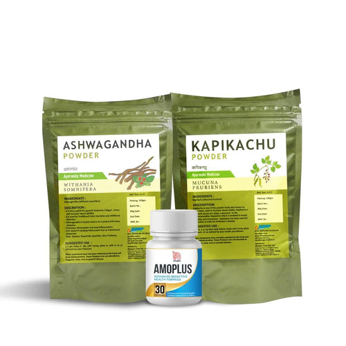 Ayurvedic CountBoost Kit