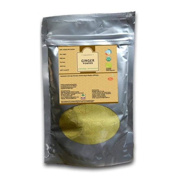 Ginger Powder 200gms